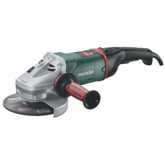 Metabo WE 24-180 MVT Haakse slijper | 180 mm | 2400 Watt | Herstartbeveiliging