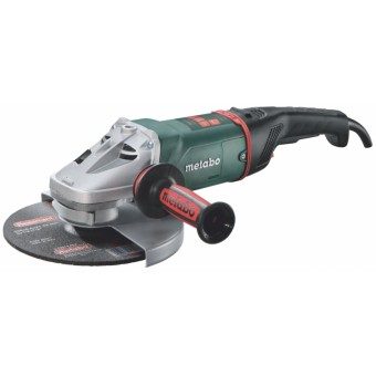 Metabo WE 24-230 MVT - DDMS Haakse slijper | 2400 Watt | 230 mm | Dodemansschakelaar