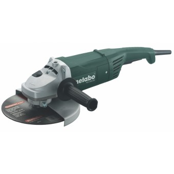 Metabo WX 2200-230 Haakse slijper | 230 mm | 2200 Watt
