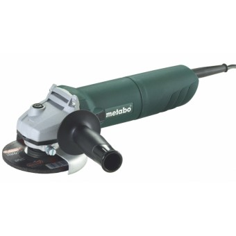 Metabo W 1080-115 Haakse slijper | 115 mm | 1080 Watt | 3 Nm | M14