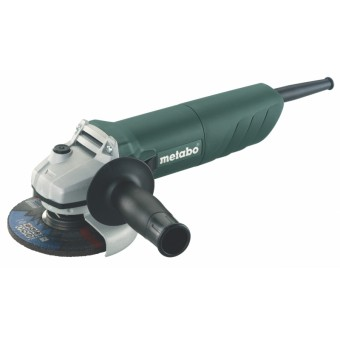 Metabo W 720-125 Haakse slijper | 125 mm | 720 Watt | 1,8 Nm | M14