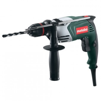 Metabo SBE 610 Impuls Klopboormachine | 13 mm | 610 Watt | Futuro+ | Impuls | Koffer