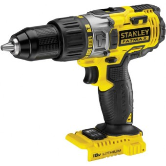 Stanley Powertools FMC625B Accu klopboormachine | 51 Nm | 18 V | Basic