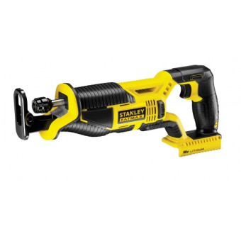 Stanley Powertools FMC675B Accu reciprozaag | 18 V | 25,4 mm | Basic