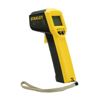 Stanley STHT0-77365 Thermometer | IP20 | 32cm - 2,5 m | Infrarood | -38 tot 520 Gr