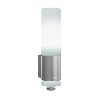 Steinel 654313 Lamp | Sensor | Energie zuinig | LED | 360 Gr | 8 m ...